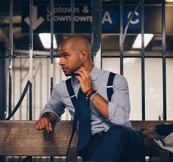 Fashion Tips For Bald Men