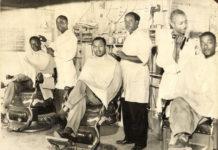 black barbers