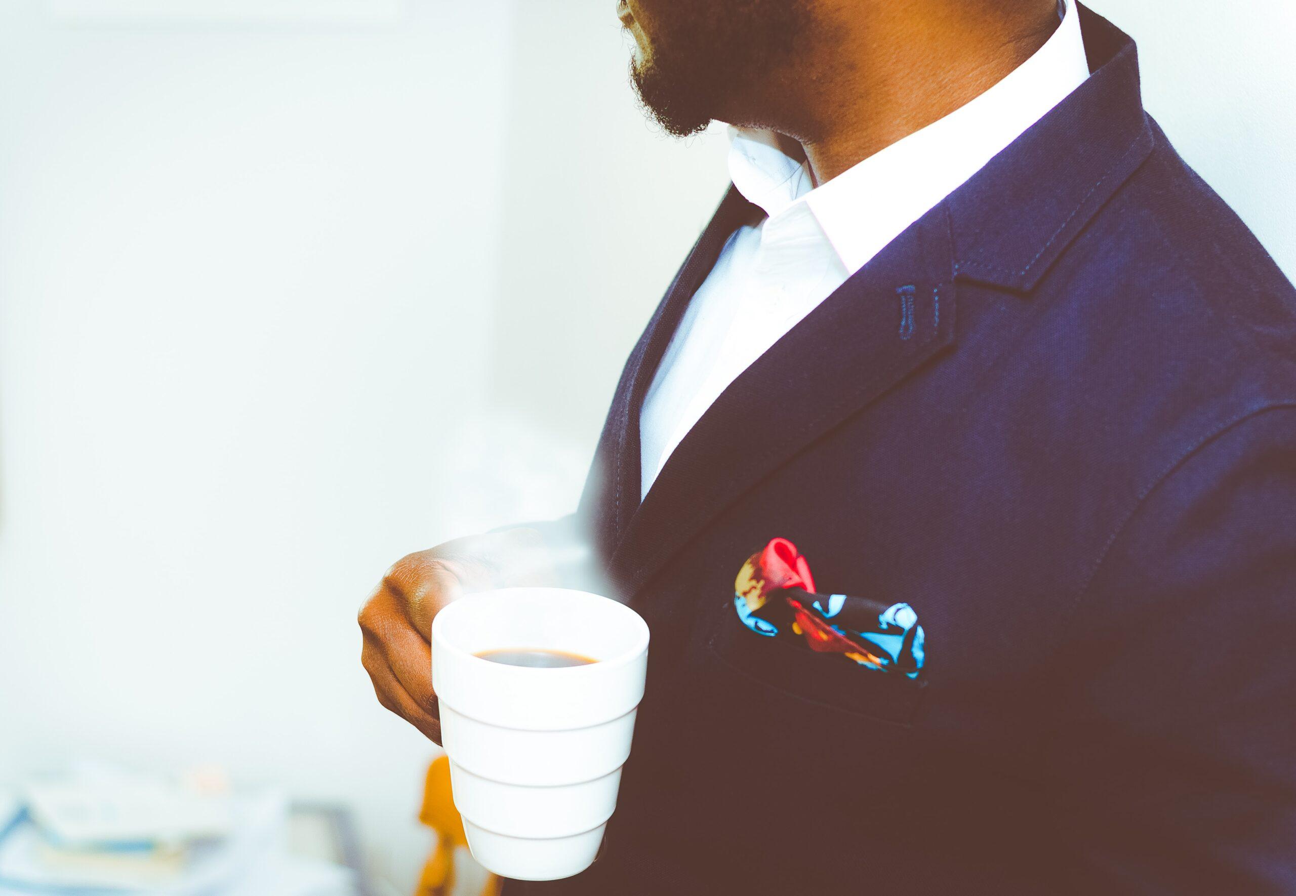 6 style hacks for black men