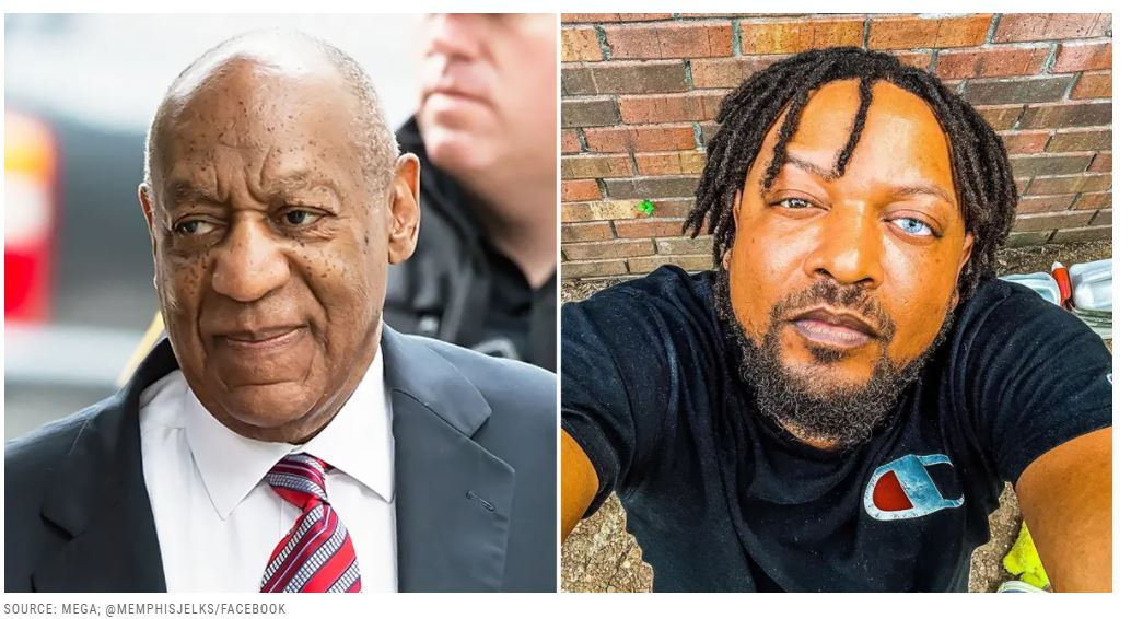 Bill Cosby Appearing In Rap Video, Comedian Will Star In Memphis Jelks' 'The Cosby Dance'